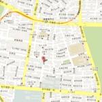 麗水紀-地圖