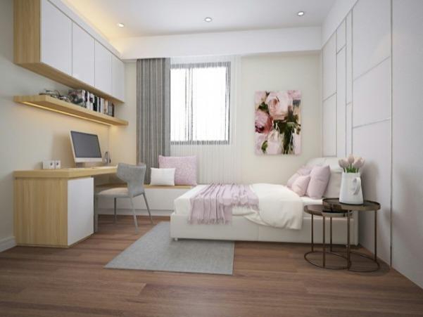 大女兒臥室1
